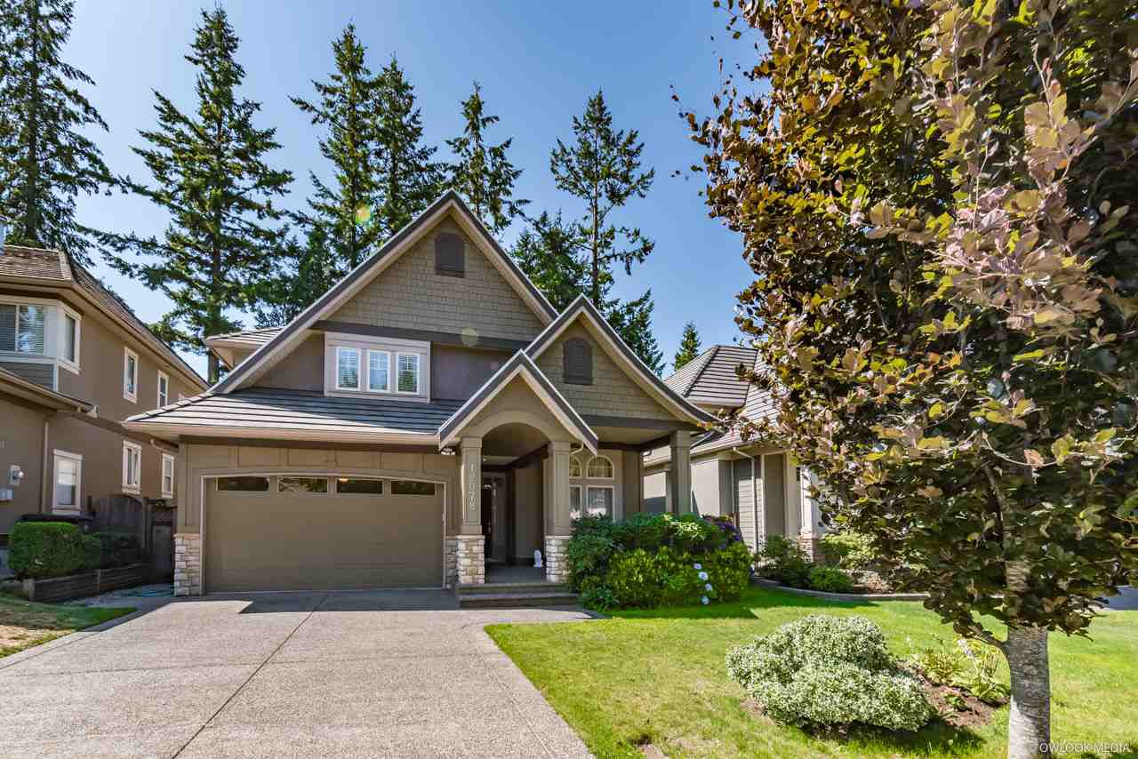 "Main Photo: 12078 59 Avenue in Surrey: Panorama Ridge House for sale in ""Boundary Park"" : MLS®# R2304672"