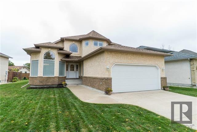 Main Photo: 74 Kendale Drive in Winnipeg: Richmond West Residential for sale (1S)  : MLS®# 1825273