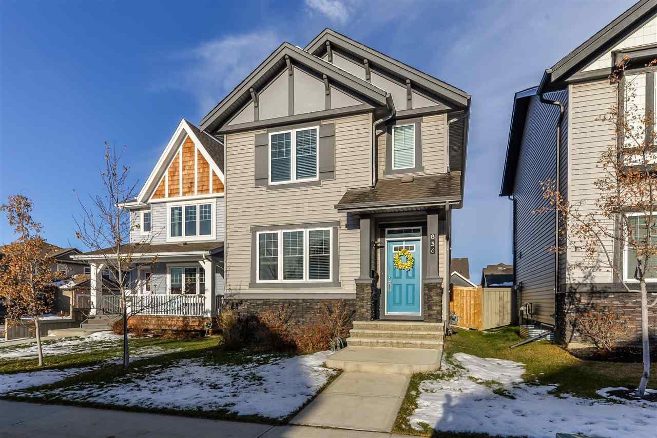 Main Photo: 836 37 Avenue in Edmonton: Zone 30 House for sale : MLS®# E4135937