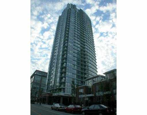 "Main Photo: 1701 928 BEATTY ST in Vancouver: Downtown VW Condo for sale in ""MAX I"" (Vancouver West)  : MLS®# V555728"