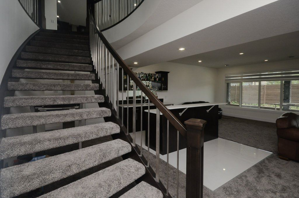 Photo 23: Photos: 919 WOOD Place in Edmonton: Zone 56 House for sale : MLS®# E4140831