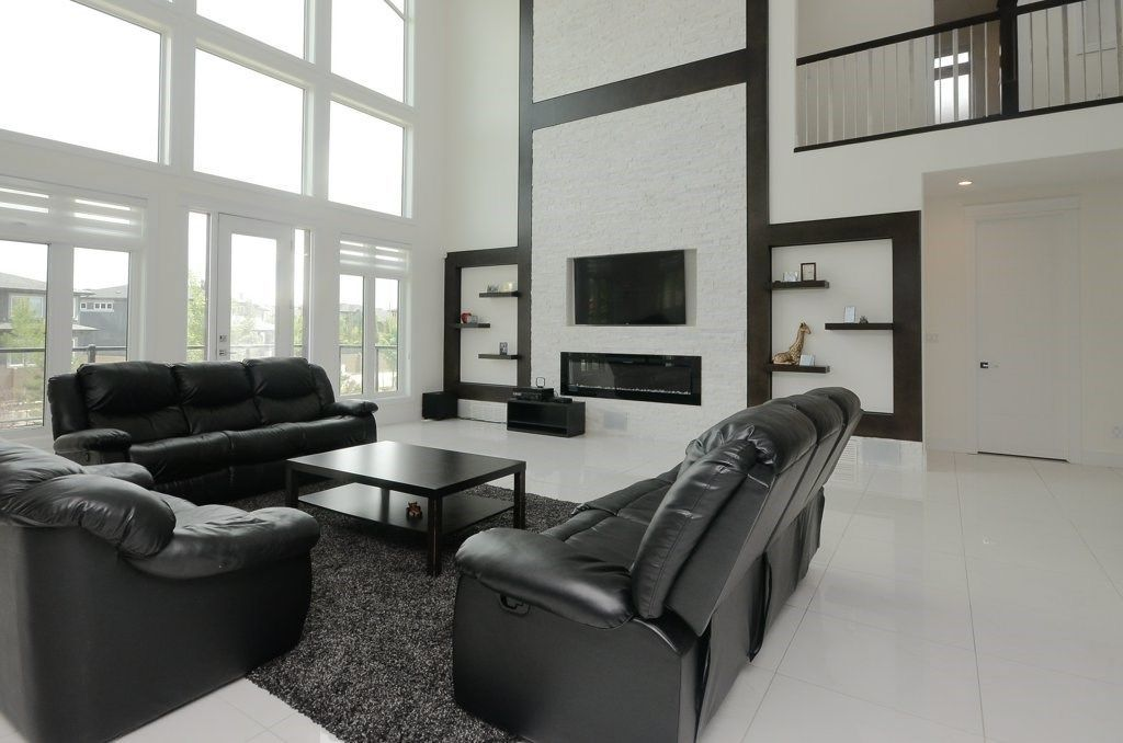 Photo 5: Photos: 919 WOOD Place in Edmonton: Zone 56 House for sale : MLS®# E4140831