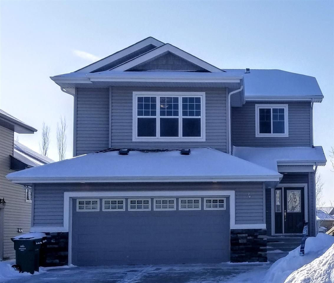 Main Photo: 4 SELKIRK Place: Leduc House for sale : MLS®# E4143237