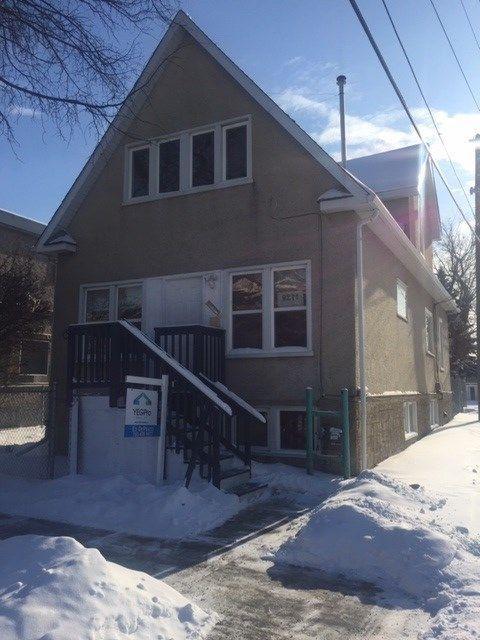 Main Photo: 9271 110A Avenue in Edmonton: Zone 13 House for sale : MLS®# E4144730