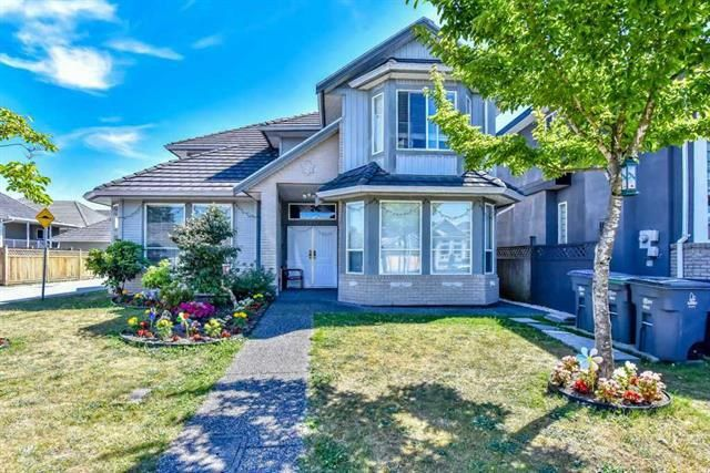 Main Photo: 12776 67A Avenue in Surrey: West Newton House for sale : MLS®# R2356635