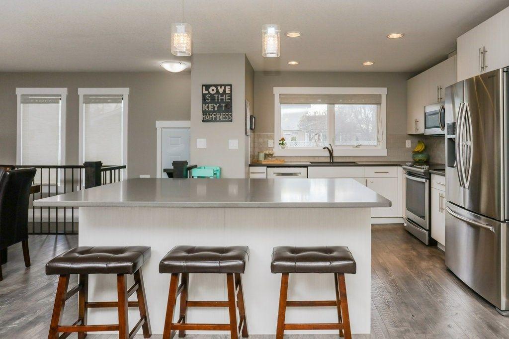 Main Photo: 301 FIR Street: Sherwood Park House for sale : MLS®# E4152555