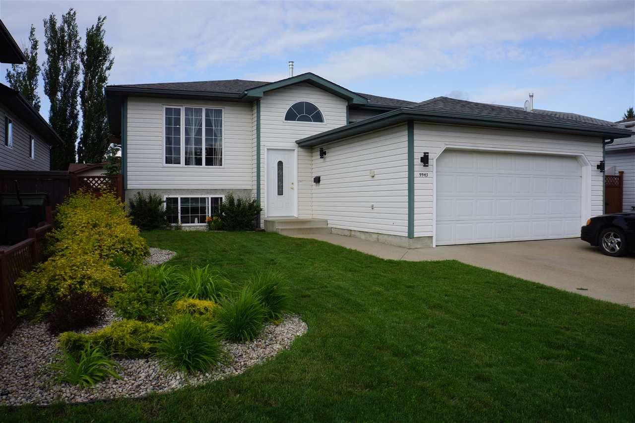 Main Photo: 9943 93 Street: Fort Saskatchewan House for sale : MLS®# E4164194