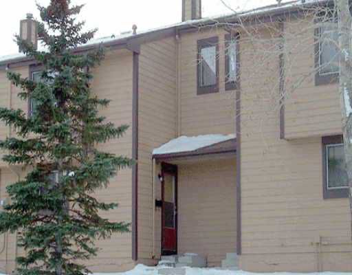 Main Photo:  in : Rundle Townhouse for sale (Calgary)  : MLS®# C2038244