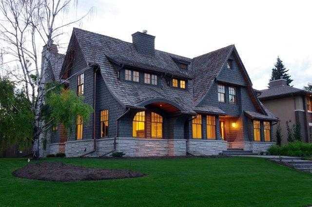 Main Photo: 3411 9 Street SW in CALGARY: Elbow Park Glencoe Residential Detached Single Family for sale (Calgary)  : MLS®# C3490756