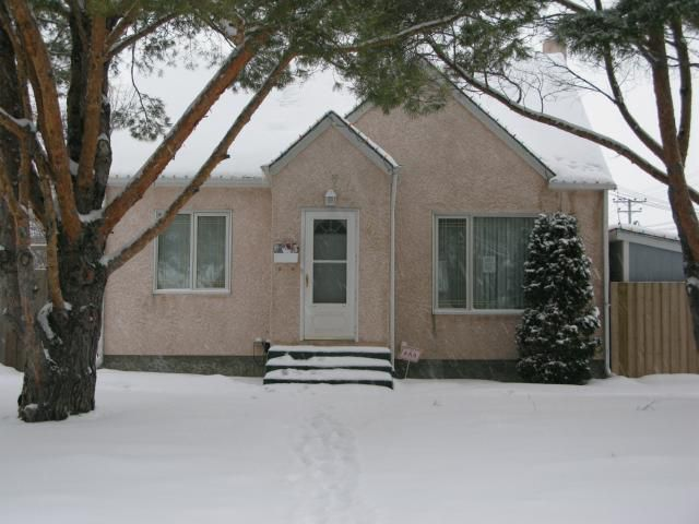 Photo 1: Photos: 412 Conway Street in WINNIPEG: St James Single Family Detached for sale (West Winnipeg)  : MLS®# 1224216