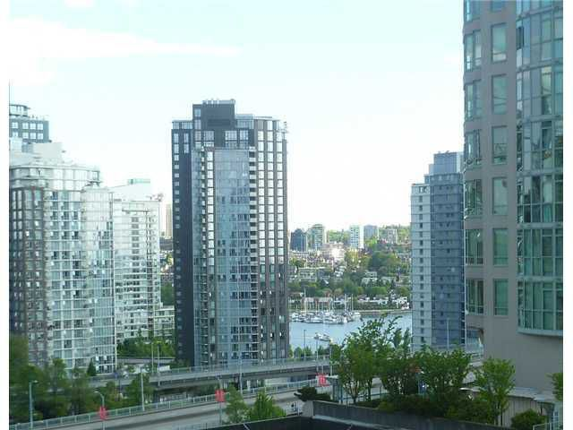 """Main Photo: # 1101 1330 HORNBY ST in Vancouver: Downtown VW Condo for sale in """"HORNBY COURT"""" (Vancouver West)  : MLS®# V1040387"""