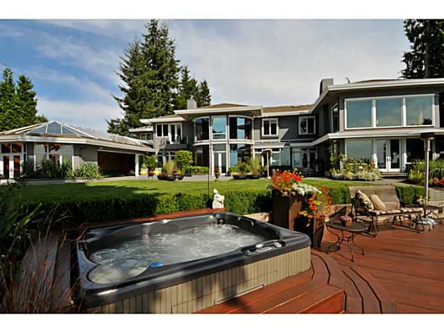 Main Photo: 2189 123RD Street in Surrey: Crescent Bch Ocean Pk. House for sale (South Surrey White Rock)  : MLS®# F1429622