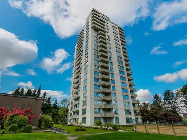"Main Photo: 306 5652 PATTERSON Avenue in Burnaby: Central Park BS Condo for sale in ""CENTRAL PARK"" (Burnaby South)  : MLS®# V1122674"