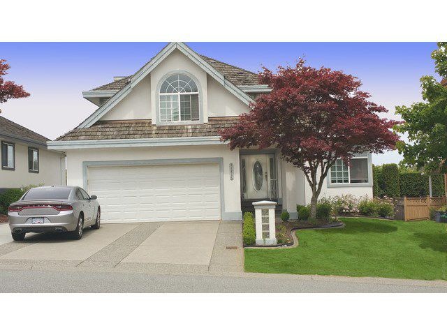 "Main Photo: 31475 RIDGEVIEW Drive in Abbotsford: Abbotsford West House for sale in ""RIDGEVIEW AND PONDEROSA"" : MLS®# F1445303"