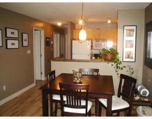 Main Photo: 405 2983 4TH Ave in Vancouver West: Kitsilano Home for sale ()  : MLS®# V797015