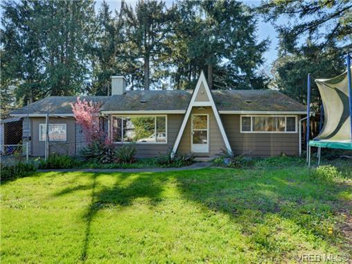 Main Photo: 659 Strandlund Avenue in VICTORIA: La Mill Hill Single Family Detached for sale (Langford)  : MLS®# 362901