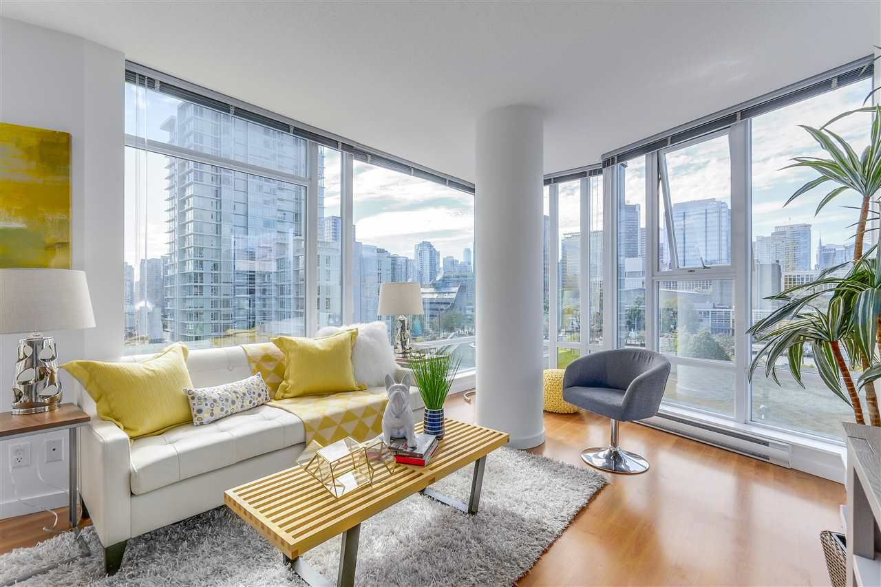 "Main Photo: 903 602 CITADEL PARADE in Vancouver: Downtown VW Condo for sale in ""SPECTRUM"" (Vancouver West)  : MLS®# R2094812"