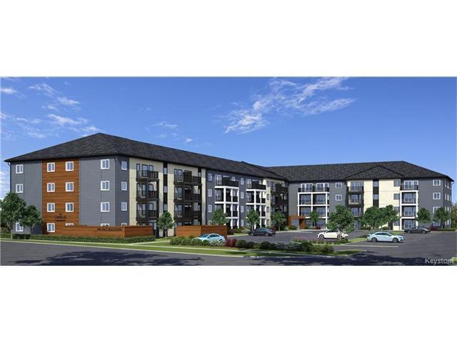 Main Photo: 545 Dale Boulevard in Winnipeg: Condominium for sale (1H)  : MLS®# 1701348