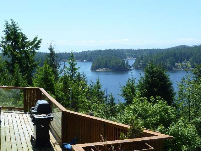 """Photo 6: Photos: 4844 HOTEL LAKE Road in Pender Harbour: Pender Harbour Egmont House for sale in """"GARDEN BAY"""" (Sunshine Coast)  : MLS®# R2154492"""