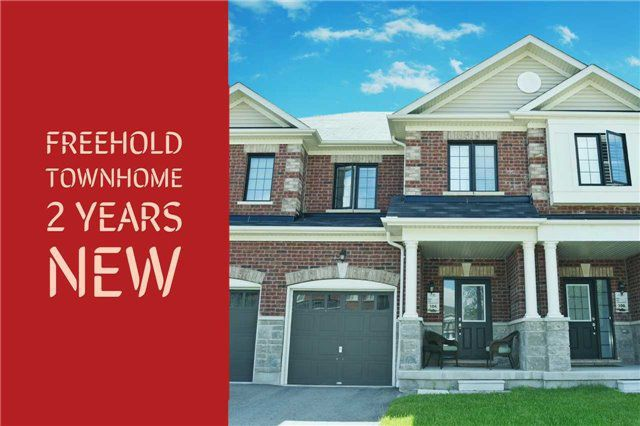 Main Photo: 104 Underwood Drive in Whitby: Brooklin House (2-Storey) for sale : MLS®# E3821721