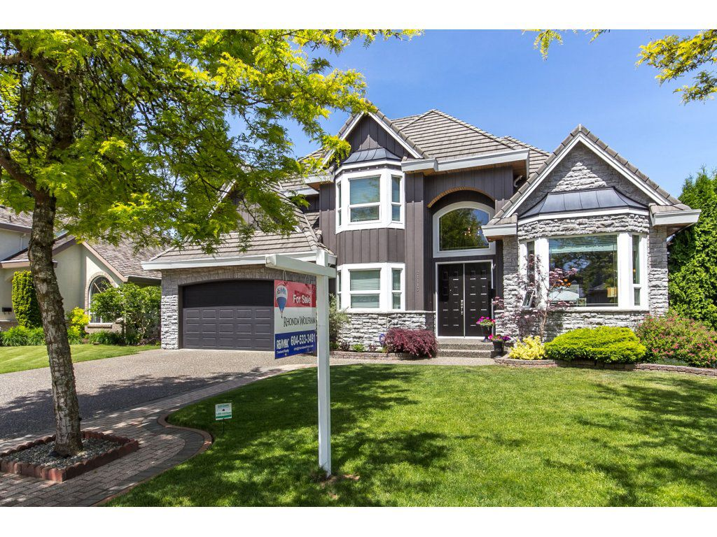 Welcome to 21113 - 44A Avenue, Langley, BC in Prestigious Cedar Ridge Subdivision!