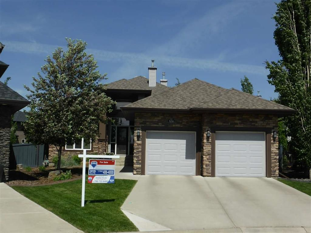 Main Photo: 3216 McCall Place: House for sale