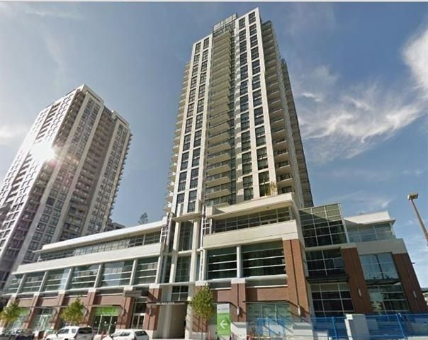 Main Photo: 608 3007 GLEN Drive in Coquitlam: North Coquitlam Condo for sale : MLS®# R2202202