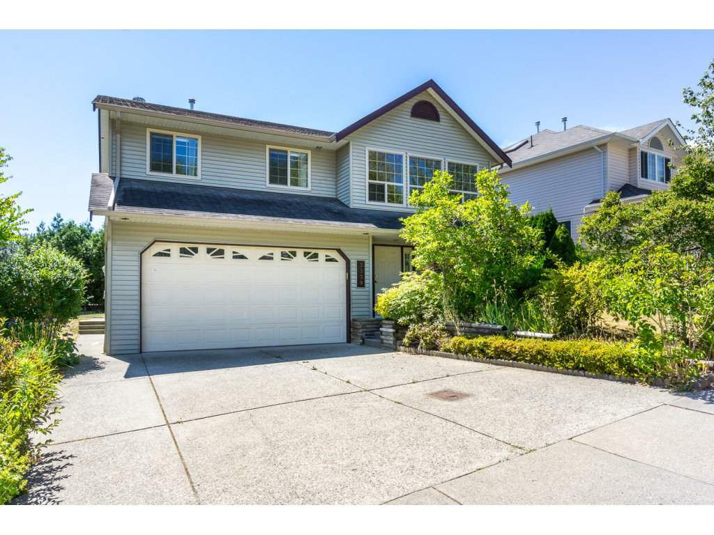 Main Photo: 3339 Siskin Dr - Upper in Abbotsford: House for rent