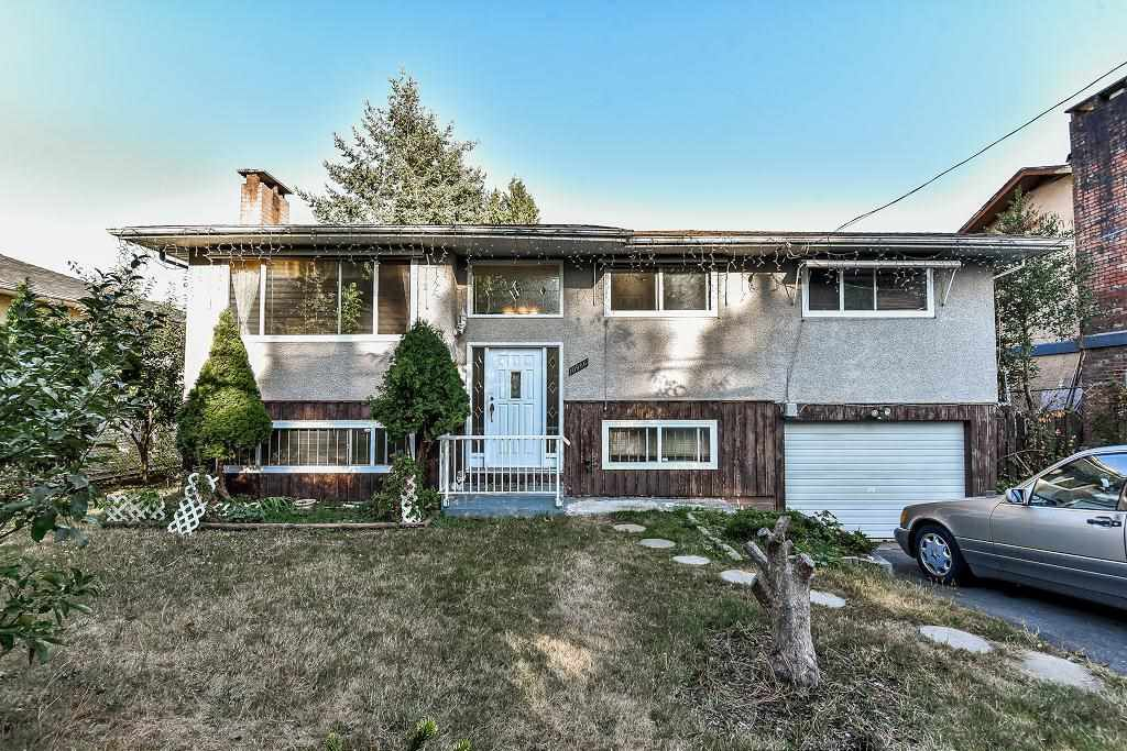 Main Photo: 10966 148 Street in Surrey: Bolivar Heights House for sale (North Surrey)  : MLS®# R2204767