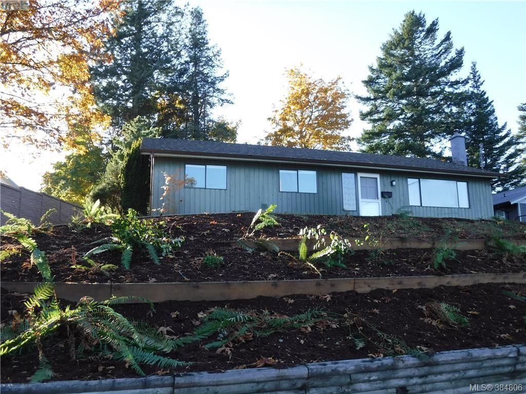 Main Photo: 2350 Christan Drive in SOOKE: Sk Broomhill Single Family Detached for sale (Sooke)  : MLS®# 384806