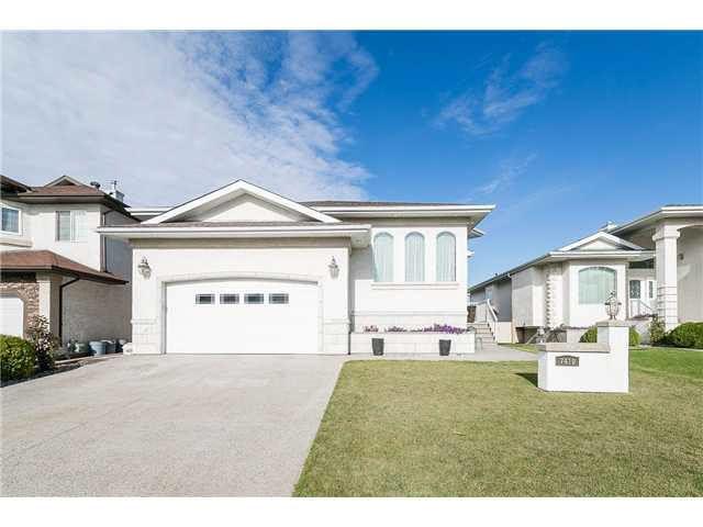 Main Photo: 7410 162 Avenue NW in Edmonton: Mayliewan House for sale : MLS®# E3414418