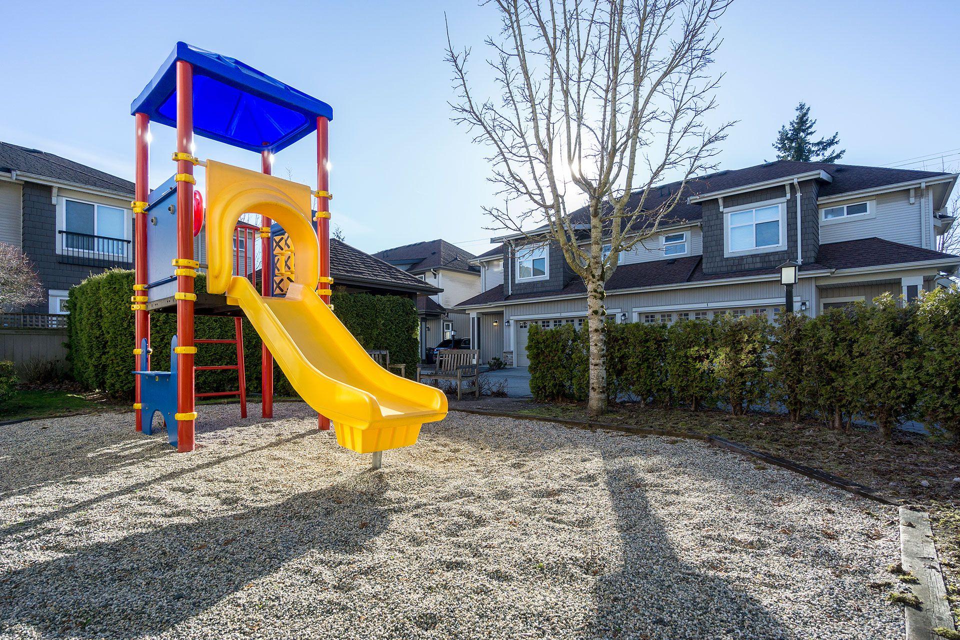 "Photo 35: Photos: 2 8600 NO. 3 Road in Richmond: Garden City Townhouse for sale in ""PARK ROSARIO"" : MLS®# R2249300"
