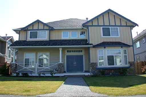 Main Photo: 1096 RIVERSIDE Drive in Port Coquitlam: Riverwood House for sale : MLS®# R2255119