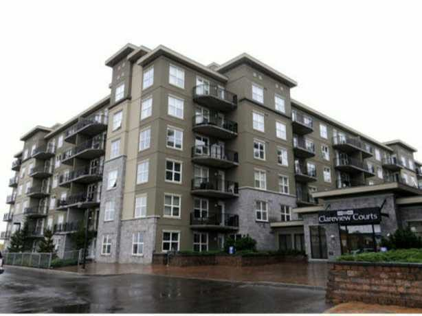 Main Photo: 2-615 4245 139 Avenue in Edmonton: Zone 35 Condo for sale : MLS®# E4124791