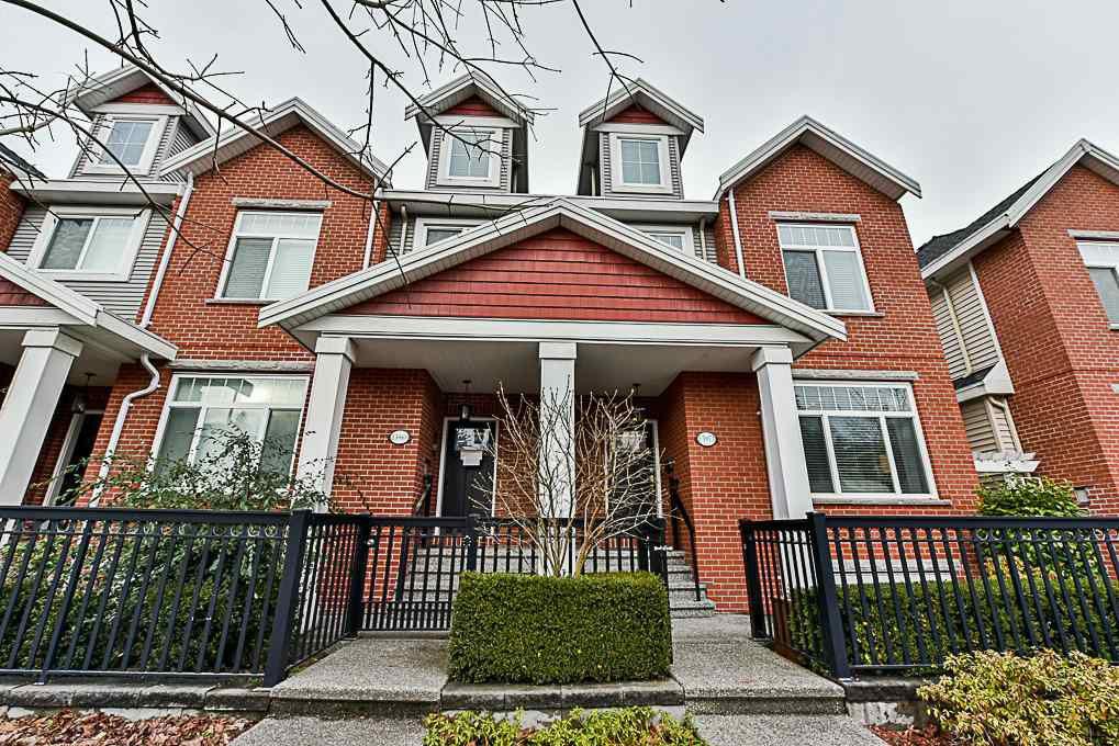 Main Photo: 13971 64 Avenue in Surrey: East Newton House 1/2 Duplex for sale : MLS®# R2343650