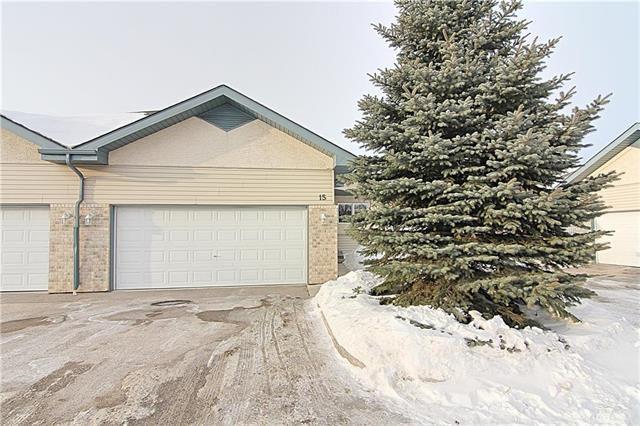 Main Photo: 15 875 Waverley Street in Winnipeg: Linden Woods Condominium for sale (1M)  : MLS®# 1905233