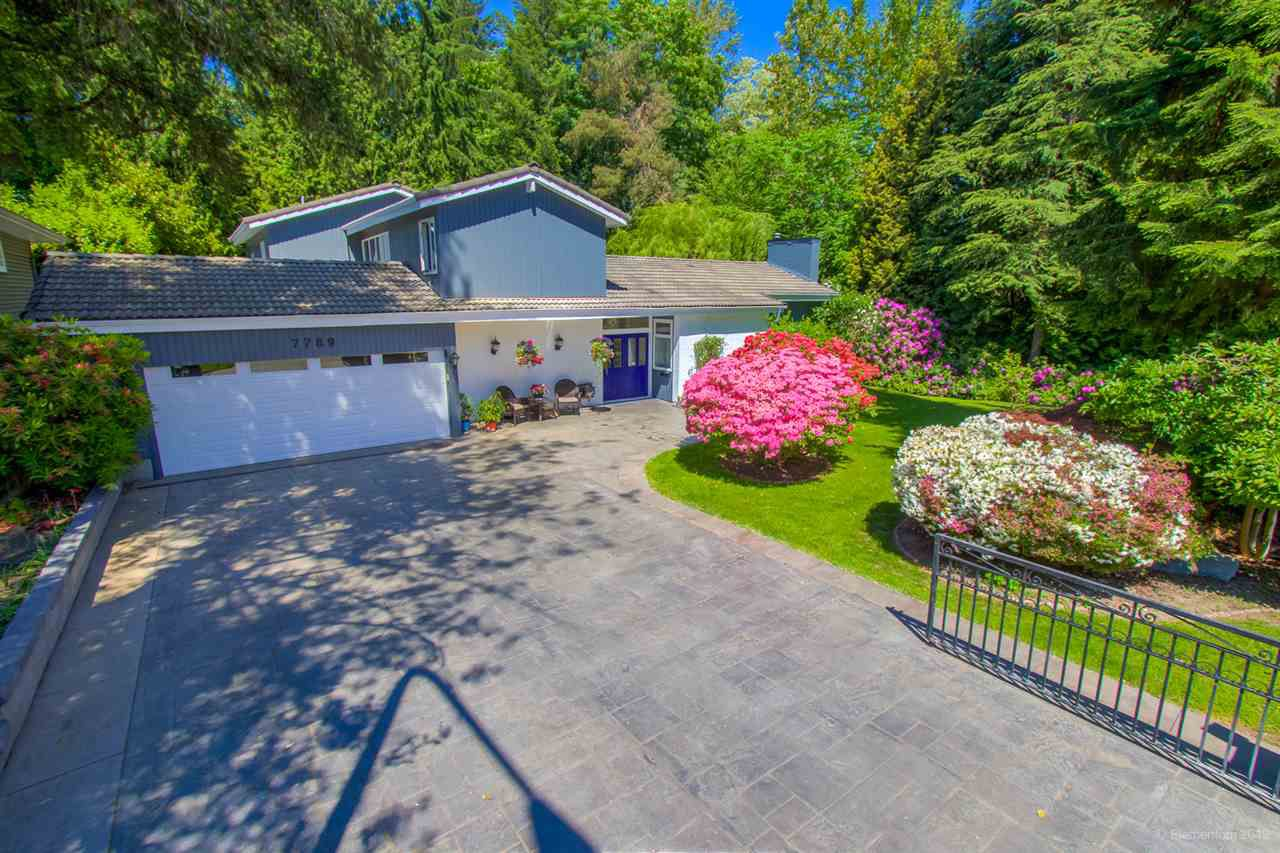 "Main Photo: 7789 KENTWOOD Street in Burnaby: Government Road House for sale in ""Government Road Area"" (Burnaby North)  : MLS®# R2352924"