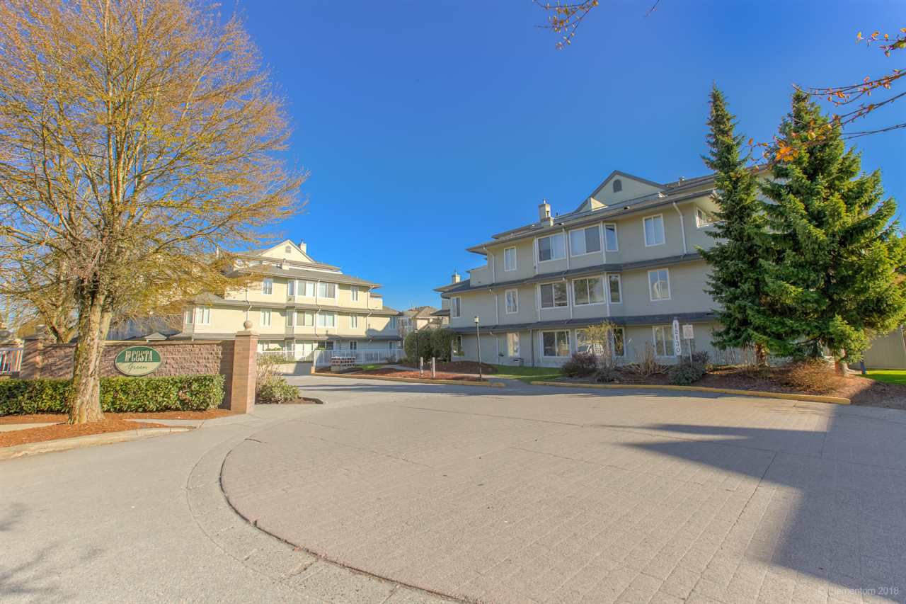 "Main Photo: 302 12130 80 Avenue in Surrey: West Newton Condo for sale in ""LA COSTA GREEN"" : MLS®# R2356820"