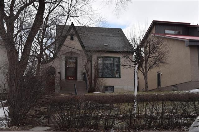 Main Photo: 284 Enfield Crescent in Winnipeg: Norwood Residential for sale (2B)  : MLS®# 1908272