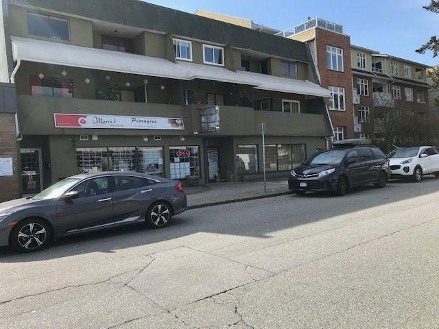 """Main Photo: 101 2334 MARPOLE Avenue in Port Coquitlam: Central Pt Coquitlam Condo for sale in """"MARPOLE MANOR"""" : MLS®# R2359074"""