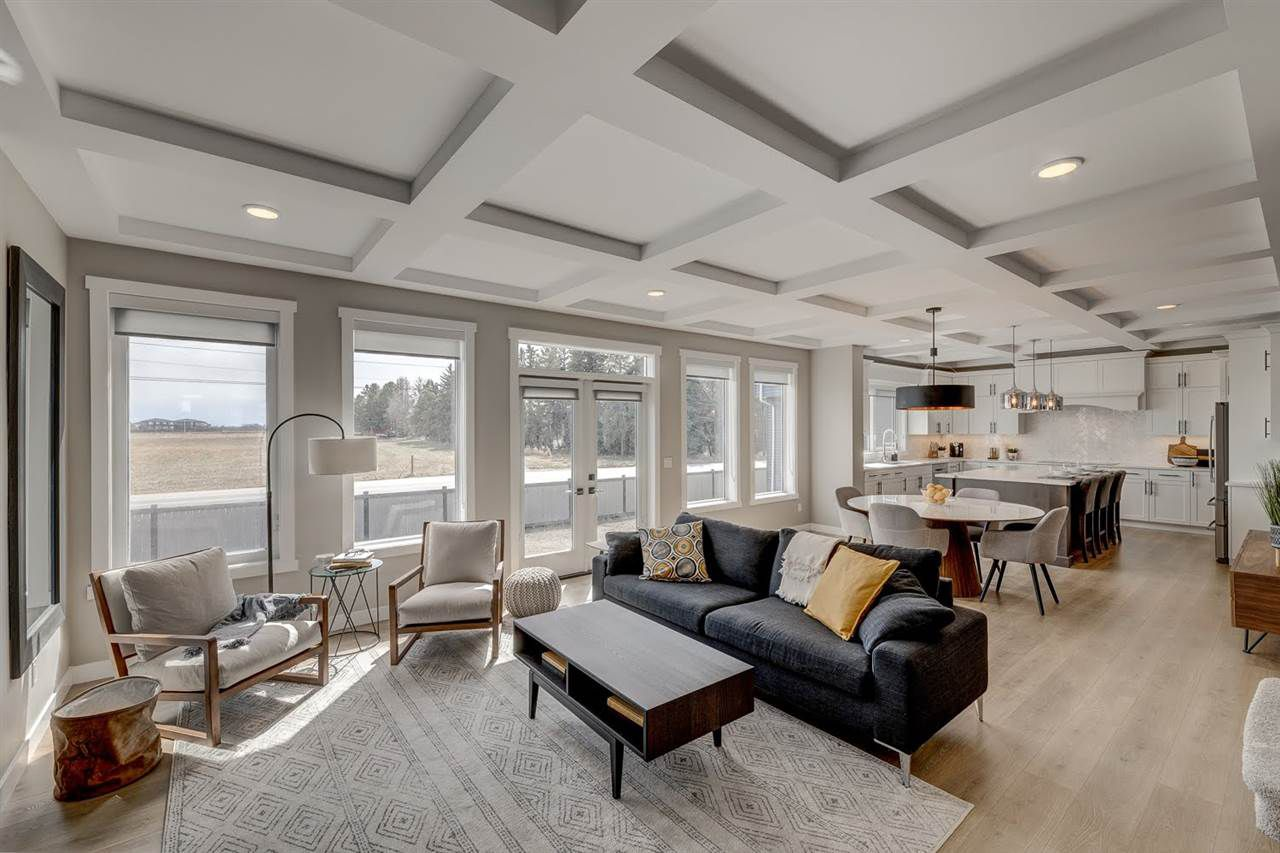 Main Photo: 17917 9A Avenue SW in Edmonton: Zone 56 House for sale : MLS®# E4155020