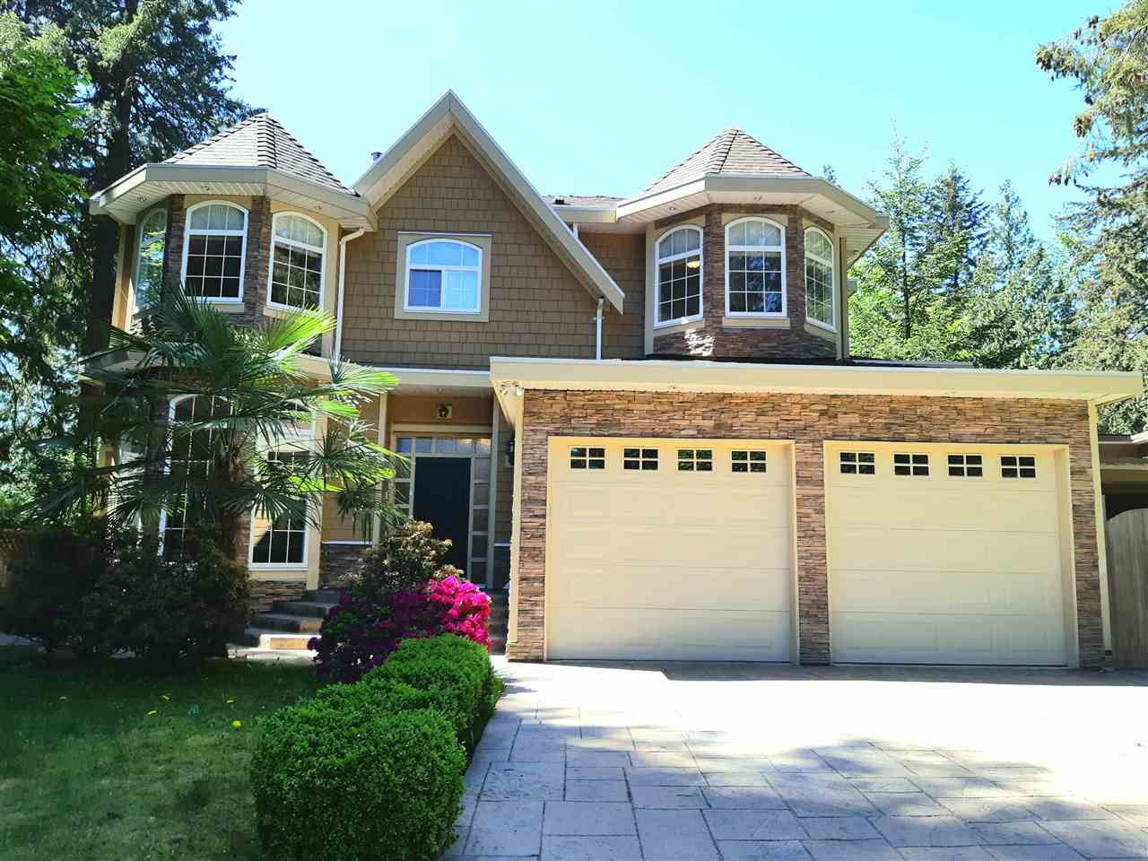 Main Photo: 2281 W KEITH Road in North Vancouver: Pemberton Heights House for sale : MLS®# R2366115