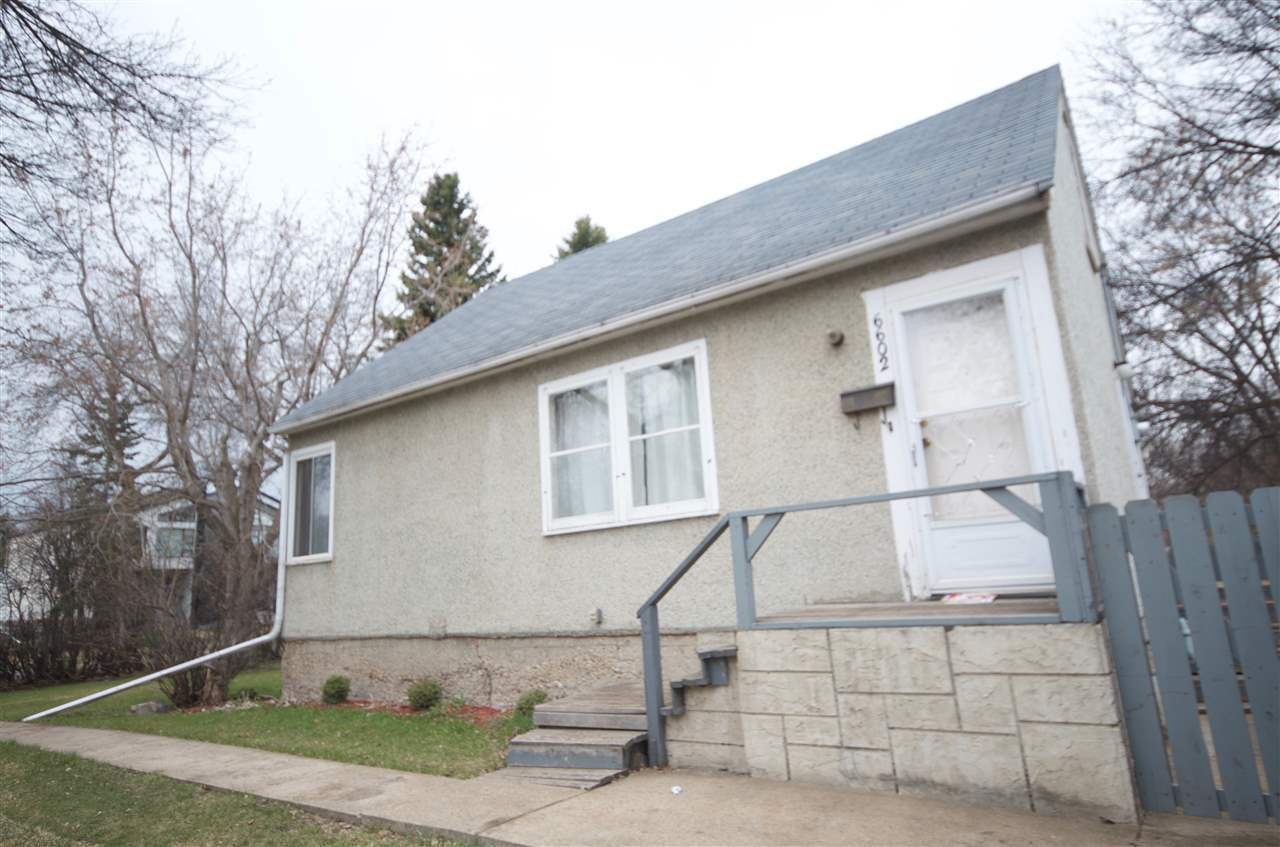 Main Photo: 6602 107 Street in Edmonton: Zone 15 House for sale : MLS®# E4155857