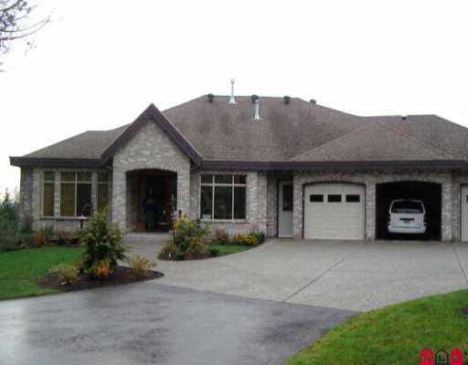 """Main Photo: 21423 78TH AV in Langley: Willoughby Heights House for sale in """"Willoughby"""" : MLS®# F2523458"""