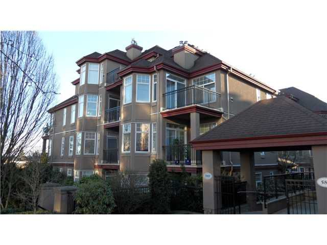 "Main Photo: 302 580 12TH Street in New Westminster: Uptown NW Condo for sale in ""THE REGENCY"" : MLS®# V871930"