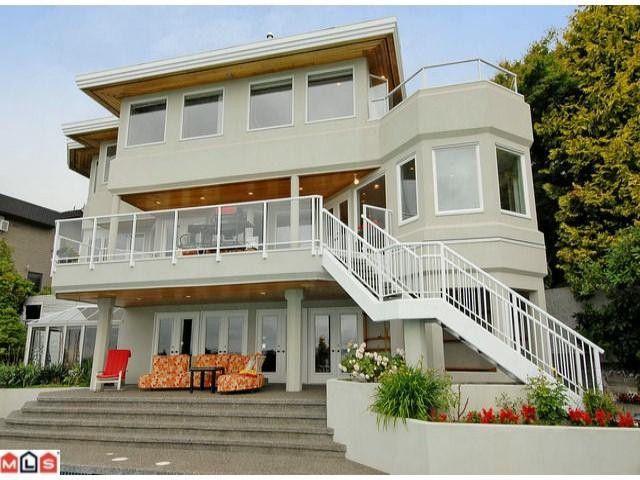 "Main Photo: 12784 SOUTHRIDGE Drive in Surrey: Panorama Ridge House for sale in ""Panorama Ridge"" : MLS®# F1117310"