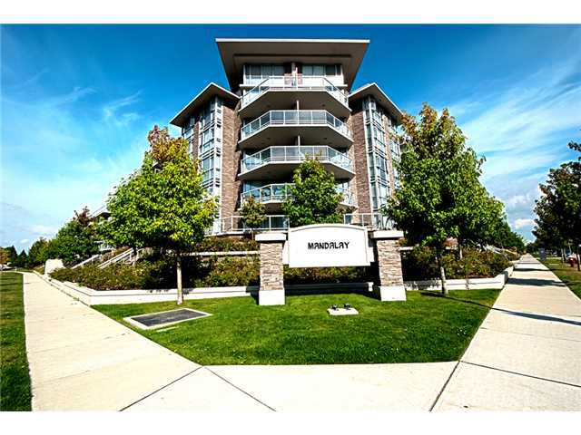 "Main Photo: 306 9371 HEMLOCK Drive in Richmond: McLennan North Condo for sale in ""MANDALAY"" : MLS®# V911192"