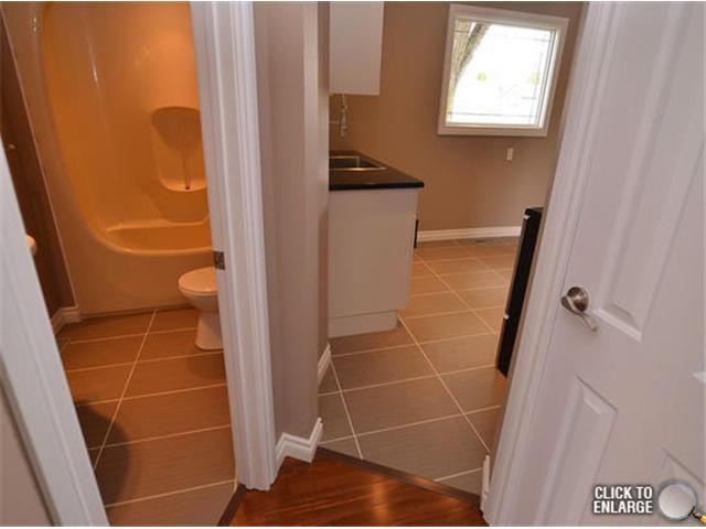 Photo 9: Photos: 651 Manhattan Avenue in WINNIPEG: East Kildonan Single Family Detached for sale (North East Winnipeg)  : MLS®# 1311281