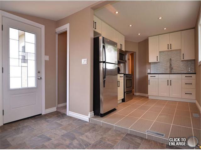 Photo 14: Photos: 651 Manhattan Avenue in WINNIPEG: East Kildonan Single Family Detached for sale (North East Winnipeg)  : MLS®# 1311281