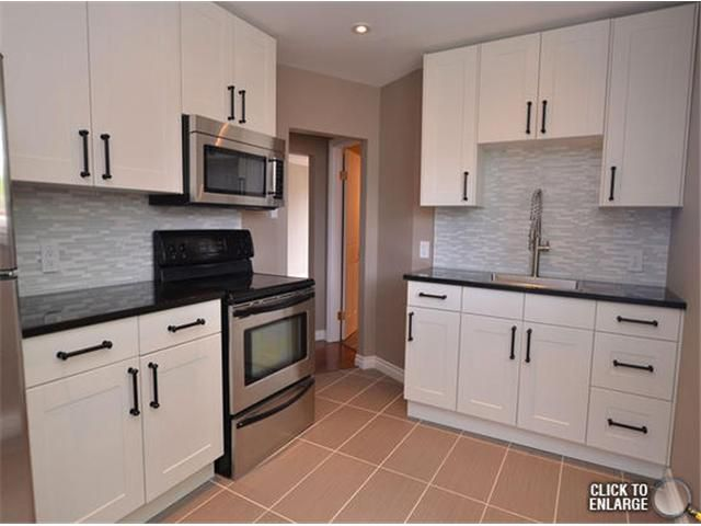 Photo 12: Photos: 651 Manhattan Avenue in WINNIPEG: East Kildonan Single Family Detached for sale (North East Winnipeg)  : MLS®# 1311281